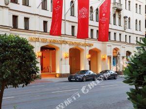 慕尼黑凱賓斯基四季酒店(Hotel Vier Jahreszeiten Kempinski Munich)