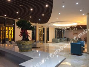 儋州博特西海岸主題酒店