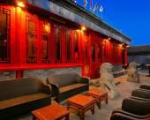 北京斯維登度假公寓(雍和宮紅雲閣)