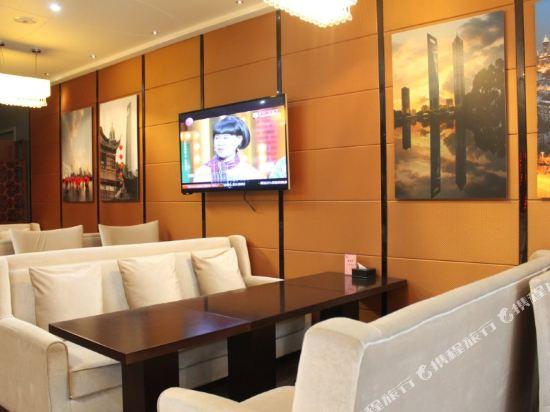 上海南鷹飯店咖啡廳