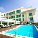 金邊達拉機場酒店(Dara Airport Hotel Phnom Penh)