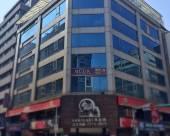 西門町儷夏商務旅館(台北西寧館)