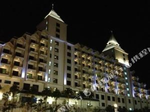 福容大飯店(淡水漁人碼頭館)(Fullon Hotel Tamsui Fishermen's Wharf)