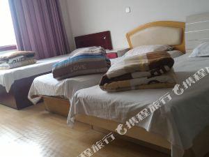 聊城茌平溫馨旅館