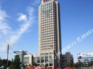 昌吉東方廣場大酒店