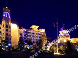 滁州碧桂園歐洲城鳳凰酒店