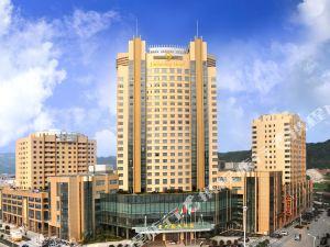 寧德福鼎金九龍大酒店