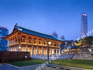 仁川格榮瓦杰酒店,與雅高集團合作(Gyeongwonjae Ambassador Incheon Associated with Accor)