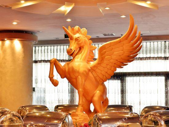 北京華爾頓酒店(原鴻坤國際大酒店)(Walton Hotel)餐廳
