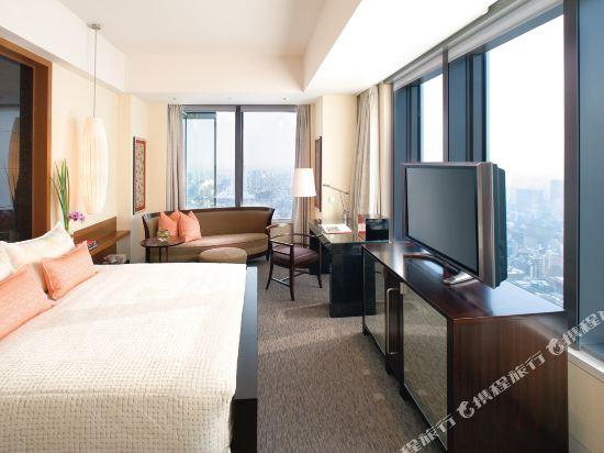 東京文華東方酒店(Mandarin Oriental Tokyo)