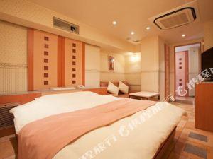 大阪櫻之宮露娜情侶酒店(Hotel Luna Sakuranomiya Osaka (Adult Only))