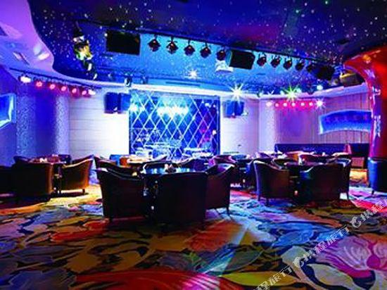 溧陽涵田度假村酒店(Hentique Resort & Spa)酒吧