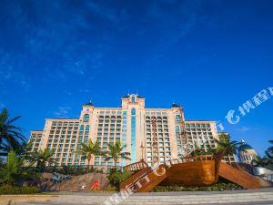 啟東恒大海上威尼斯酒店(原恒大酒店)