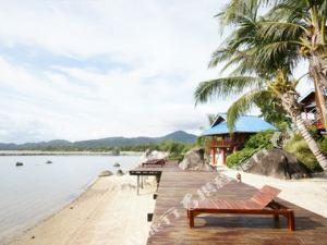 帕岸島塔拉提普度假村(Tharathip Resort Koh Phangan)