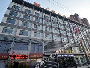 新鄭云庭印象酒店