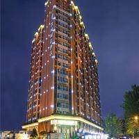 青桐城市酒店(成都寬窄巷子店)酒店預訂