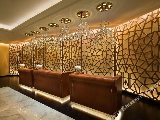 澳門JW萬豪酒店(JW Marriott Hotel Macau)SPA