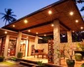 巴厘島埃洛拉別墅酒店