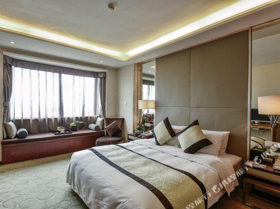 杭州友好飯店(Friendship Hotel Hangzhou)商務側湖房