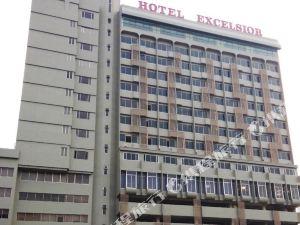 怡保怡東酒店(Hotel Excelsior Ipoh)