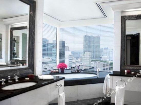 香港半島酒店(The Peninsula Hong Kong)豪華海景套房