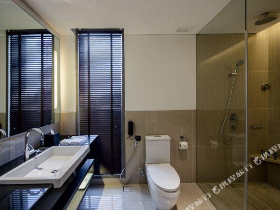 曼谷安曼納酒店(Amara Bangkok Hotel)豪華房