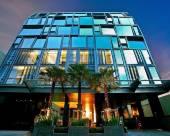 康帕斯酒店集團曼谷素坤逸10巷格樂麗雅酒店
