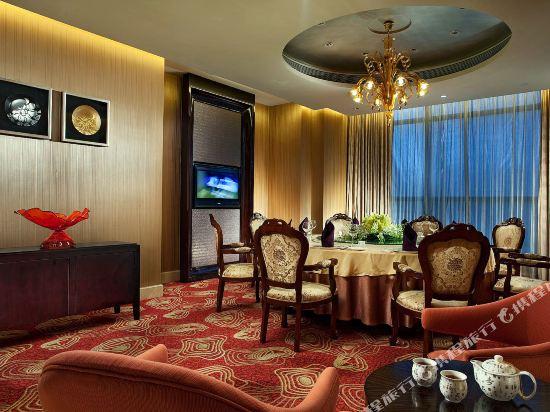 中山喜來登酒店餐廳