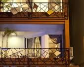 屏東金海旅店