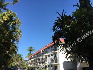 布里斯班哈仙達機場酒店(Airport Hacienda Motel Brisbane)