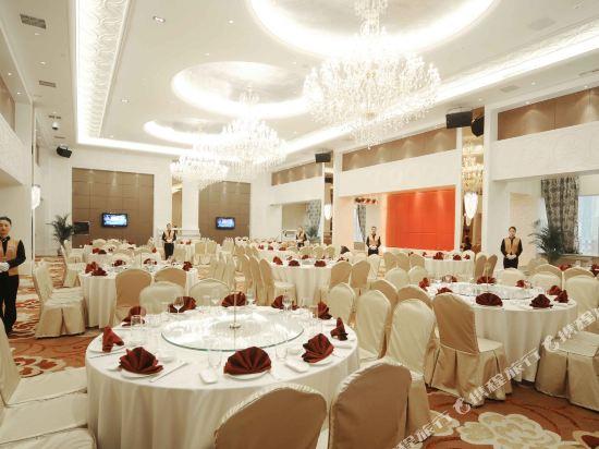 北京華爾頓酒店(原鴻坤國際大酒店)(Walton Hotel)多功能廳