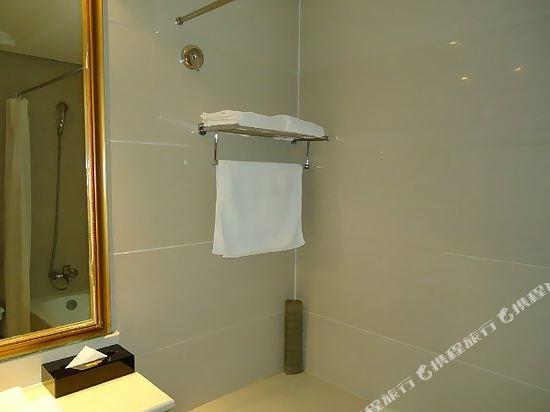 北京華爾頓酒店(原鴻坤國際大酒店)(Walton Hotel)高級套房