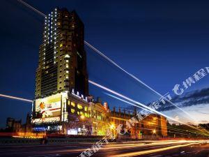美豪酒店(上海長壽店)