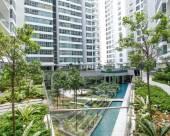 吉隆坡雷加利全民宿酒店
