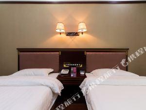 原陽黃河商務酒店
