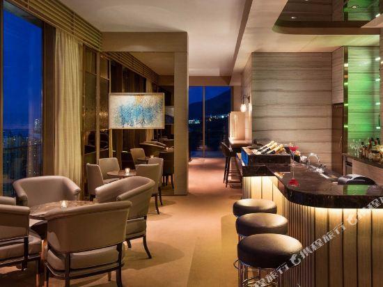 香港沙田萬怡酒店(Courtyard by Marriott Hong Kong Sha Tin)酒吧