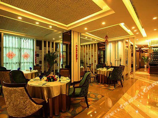 杭州中山國際大酒店(Zhongshan International Hotel)中餐廳