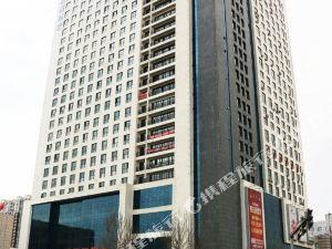 漢庭酒店(赤峰客運站店)