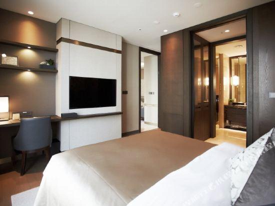 明洞皇冠公園酒店(Crown Park Hotel Seoul)王冠套房
