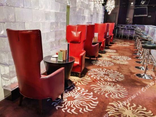 北京長白山國際酒店(Changbaishan International Hotel)酒吧