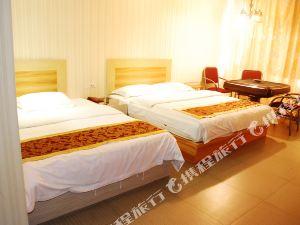 廣安三星風情酒店