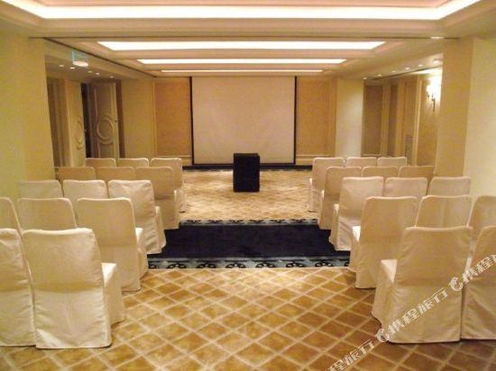 香港半島酒店(The Peninsula Hong Kong)會議室