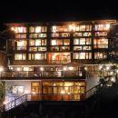 西江畫印度假酒店
