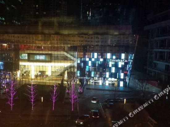 北京5L飯店(5L Hotel)眺望遠景