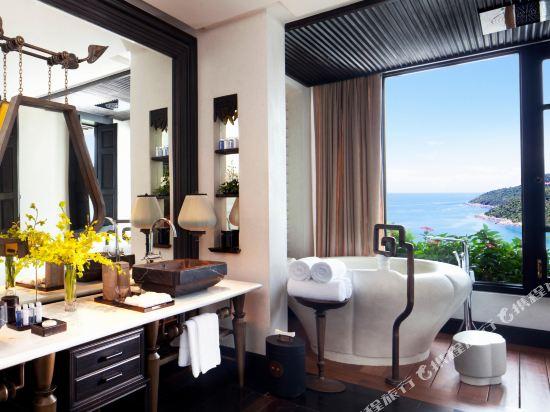 峴港洲際陽光半島度假酒店(InterContinental Danang Sun Peninsula Resort)洲際行政房