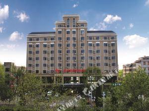 林州楓橋盈客商務酒店