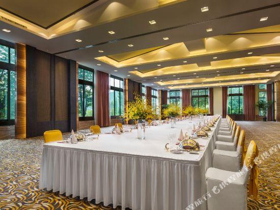 溧陽天目湖御水温泉度假酒店(Yu Shui Hot Spring Hotel)多功能廳
