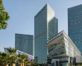 上海浦東嘉裏大酒店