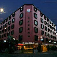 台中怡東商務旅館酒店預訂