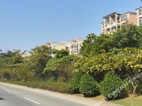 佛山富林朗悅酒店(Longyatt Hotel)周邊圖片